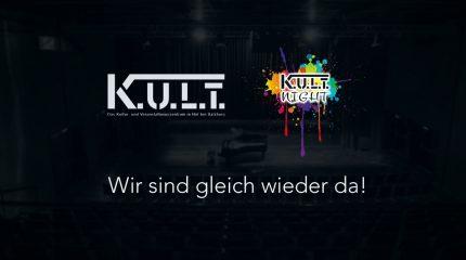 FS1 am Land: K.U.L.T. - Night in Hof - Die Livesendung zum Nachsehen