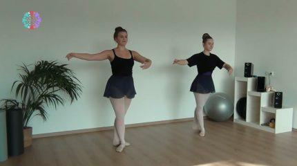 Kaleidoskop | Tanzen mit Elisa - Ballett