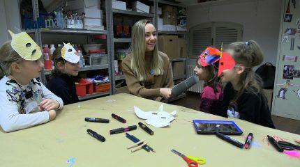 KULTmagazin | Kunstvermittlung für Kinder