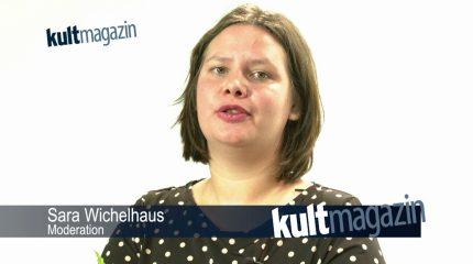 KULT Magazin im Dezember: Karl Zechenter zu Gast im Studio
