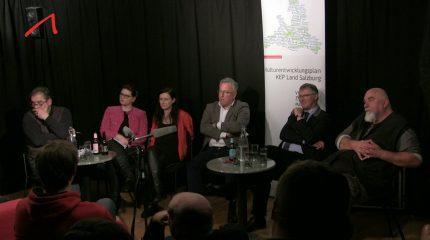 Kultur on Tour | Kulturentwicklungsplan & mehr