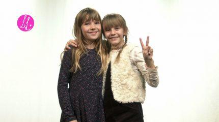 Neu auf FS1 | LeLiTV von Leni & Lina