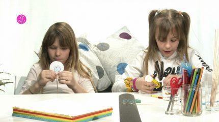 Leni & Lina | Optische Täuschung