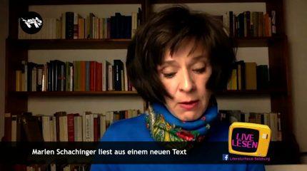 Literaturhaus | Live Lesen Vol. 2