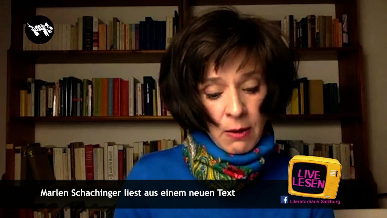 Literaturhaus Livelesen KW16