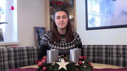 Logline | Dezember 2020: Weihnachtsstimmung