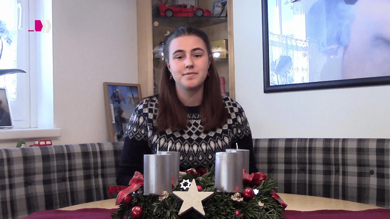Logline Dezember