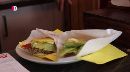 Logline   Street Food - Teil 2