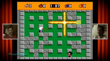 #ludemus | die Retro-Spiele-Show