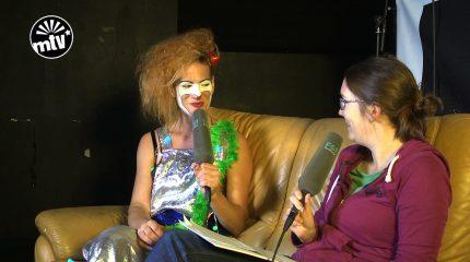 Mark TV | Lavanda Kawumm macht Musik. Tanz dazu!