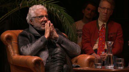 Mozarteum | Gespräch mit André Heller