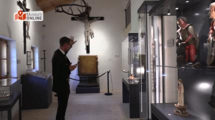 MuseumONLINE | Bergbau- und Gotikmuseum Leogang