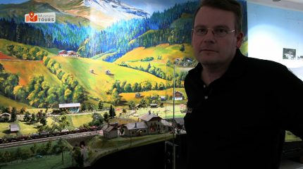Museum Tours | Museum Tauernbahn