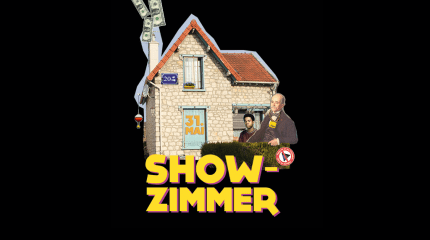 """Neu auf FS1: """"Showzimmer"""" täglich um 8:15 und 18:15 Uhr im Programm"""