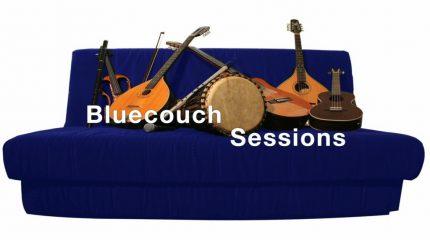 Neu auf FS1: Die Bluecouch Sessions immer um 10:25 und 20:25 Uhr im Programm