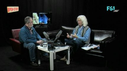 Neue Folge auf FS1: Das Open Studio widmet sich dem magischen Salzburger Land