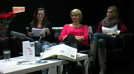 Frauen in Bosnien: Special zum Weltfrauentag  am 8. März um 15:15 Uhr auf FS1