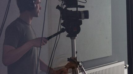 TV-Grundlagen - Workshop am 29.11. & 03.12.