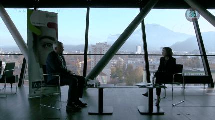Panorama Uni | Homeoffice: Wie ist die Rechtslage?