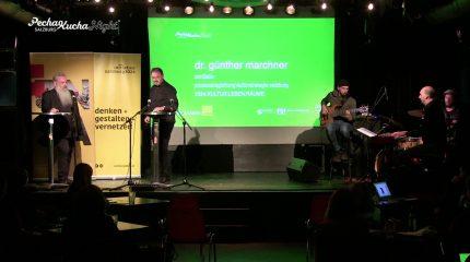 UNSA | Pecha Kucha | CoCreation: Orte und Projekte