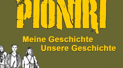 FS1 empfiehlt: Das Fest der Pioniri am 7. März ab 18 Uhr im JazzIt