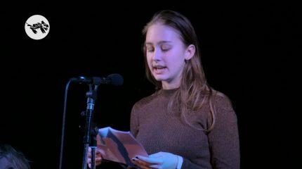 Poetry Slam | Julia Huber & Elisabeth Höck