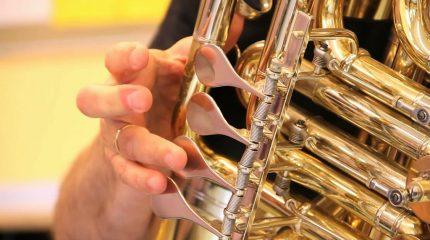 """""""MusicMania - Internationale Tubatage in Grossarl"""" eine Doku jeweils um 14:50 und 22:50 Uhr auf FS1"""
