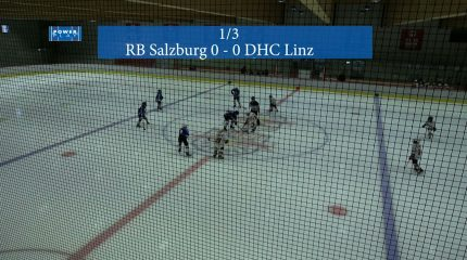 Powerplay | U11 RedBull Salzburg vs. DHC IceCats Linz