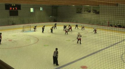 Powerplay | Eishockey Derby der Extraklasse. Sei dabei.