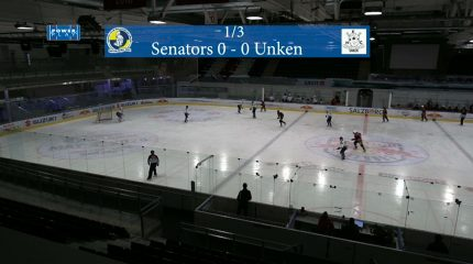 Powerplay | Senators vs. Unken