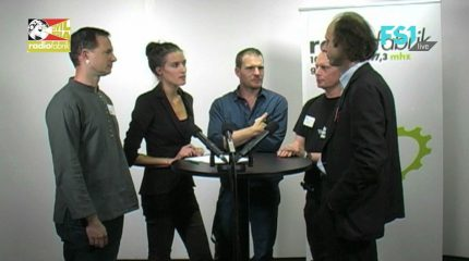Neu auf FS1: Civil Media Best Of – Teil 1 immer um 7:50 und 17:50 Uhr im Programm