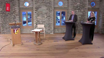 Rauriser Literaturtage | Eröffnung und Lesung mit Angela Lehner & Benjamin Quaderer