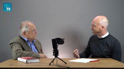 Robert Jungk Bibliothek | Manfred Matzka