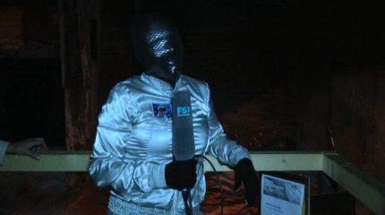 Neu auf FS1: Reportage zur Schmiede 2014 immer um 8:05 und 18:05 Uhr im Programm