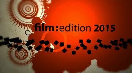 Die Salzburg film:edition 2015
