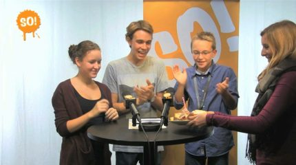 SO!TV im Jänner - Der Jahresrückblick 2015