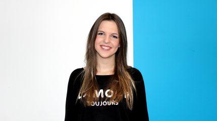 Neu im Team von FS1: Saskia Eder