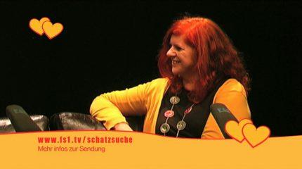 Schatzsuche, wer suchet der findet - Erkundigungen in Liebesdingen mit Petra Hopfner jeweils um 13:30 und 21:30 Uhr auf FS1