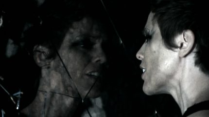 NEU in Deinem Programm: Das offizielle Musikvideo von SHARRON LEVY - PSYCHO STATE