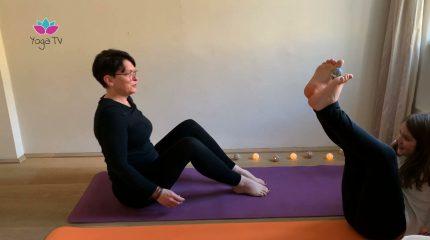 YogaTV | Sonnenzeit Oster-Spezial