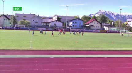 Sportplatz | Fußball aus Salzburg - ASV Salzburg