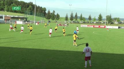 Sportplatz | Fußball aus Salzburg | SV-Seekirchen