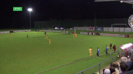 Sportplatz | Fußball aus Salzburg - USC Eugendorf