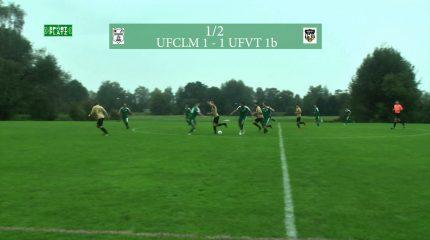 Sportplatz - UFCLM vs. UFVT 1b