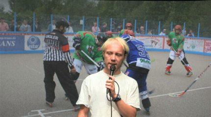 Programm-Tipp: Sportplatz-Special mit Markus Dorn