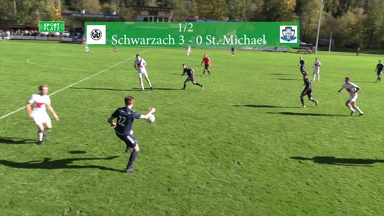 Sportplatz TV Schwarzach St.Michael AudioFixed