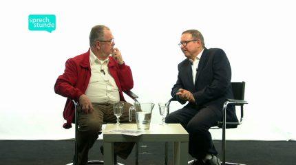 SPRECHSTUNDE: die neue Sendung von und mit Kurt Bauer