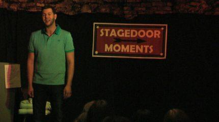 """Neue Folge auf FS1: Die Insider präsentieren """"Stagedoor Moments meets Disney"""" immer um 9:00 und 19:00 Uhr im Programm"""