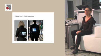 Programm-Tipp: Der subnetTALK diesmal mit Anja Hertenberger
