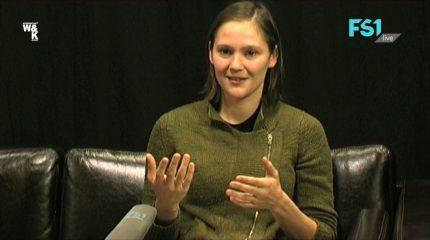 Subnet Talk mit Hannah Perner-Wilson um 15:35 und 23:35 Uhr auf FS1